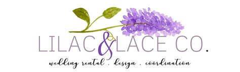 LILAC & LACE CO | vintage rentals | planning | design